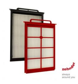 Zehnder Filterset ComfoAir 160 | G4/F7 | 400100024  | Pollenfilter