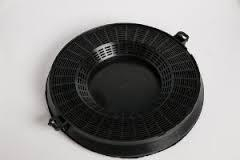 Koolstof filter rond 23 cm -  480122101262