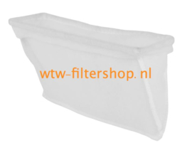 Filter G3 Sonair A+ & F+ exclusief houder - 531750