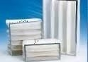 Zakkenfilter F5 afm. 592x592 mm. bestelnr. 1550115