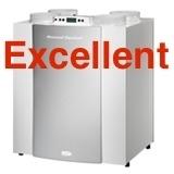 Brink Renovent Excellent 300 / 400 | G3-filterset
