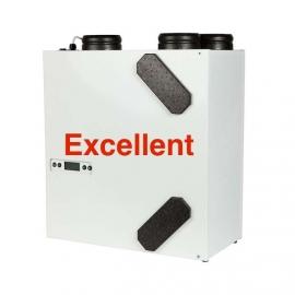 Brink Renovent Excellent 180 | M6 Pollenfilter set