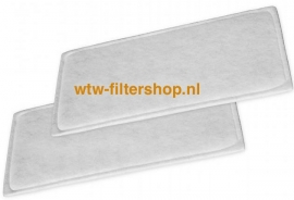 Brink Flexivent 320 | G3 filterset | 310 x 240 mm.