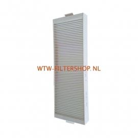 Vaillant RecoVAIR VAR 260 / 360 G4/F7 filter 0020180809 - Art.nr. 21654904547