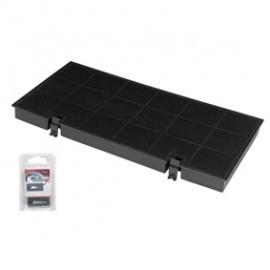 Filter Koolstoffilter 217x435x20  - 90799 - Model 150