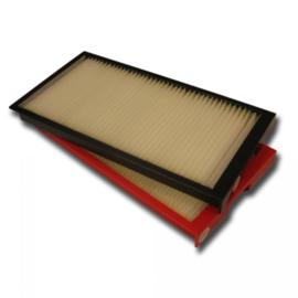 Zehnder ComfoD 150 | Filterset G4/F7 | 400100024  | Pollenfilter