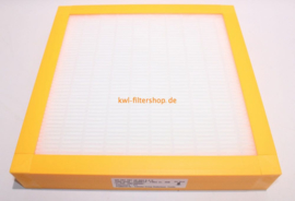 Zehnder Filter ComfoFond-L 300/600 comfosystems | 400100060