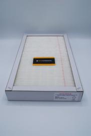 Combi 185 vanaf 2008 F7 filter cassette - Art.nr. 16.237.415.48.7