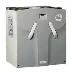 Zehnder ComfoD 450 | G4/G4 | 400100085 | met extra dichting