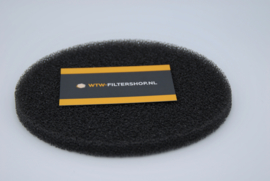 Itho afzuigventiel filters AO / VN  540-5580    bestelnr. 180010