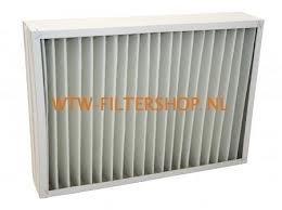 Exhausto VEX 1.5 filterset - Art.nr. 5101