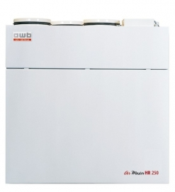AWB Airmaster HR 250.01 | 250.02  | HR 325.02  | AO42501.20
