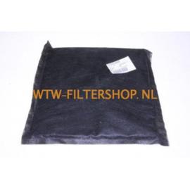 Atag Actieve Koolstoffilter ACC914 / 72553000 / 4699887 / Type WG8