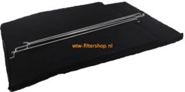 Bauknecht Koolstoffilter Type 31 | AMH290 Longlife filter | H20731
