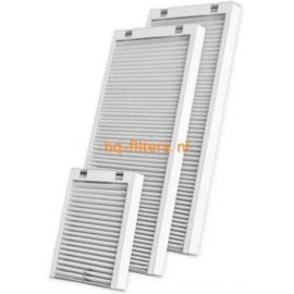 Vaillant recovair met bypass 275/350/3 G4 filters Art. nr. 450002