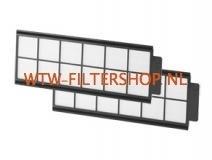 Bergschenhoek R-vent 950/930/960  | G4 filter
