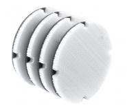 Zehnder Pollenfilterset ComfoSpot Twin40 | 527006550