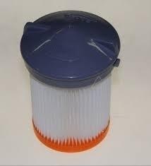 Hepa filter DLS031 - 5519210341