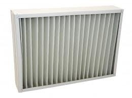 Itho DCW 800 Muur - M5 filter lucht-inlaat - Art.-Nr. 185421