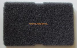 Beko Blomberg filter spons wasdroger  2964840100