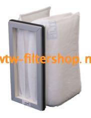 BF VSR 500 G3 afvoer filter | 208108