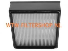 NILFISK King H12 hepa filter series 500>599 - Art.nr. 5552