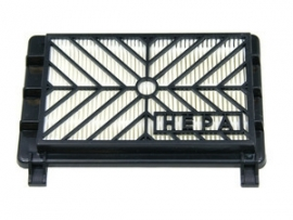Hepa filter  H12 - Philips vision S-class - FC8044 -  883804401810 - Art.nr. 594