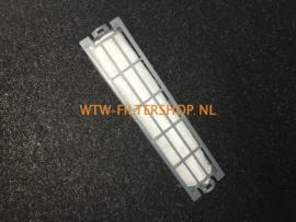 Filterinzetstuk Jaga Oxygen  filter G2 standaard 88000.1120 - Art.nr. 31120