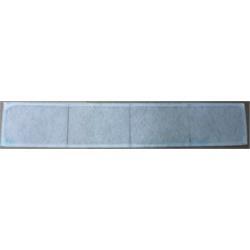 Biddle Deco 125 filter - 5870604 - art.nr. R268375