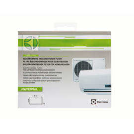 Universeel elektrostatisch filter E3AR