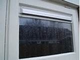 HQ-ventifilter voor ventilatierooster - 40 mm hoog