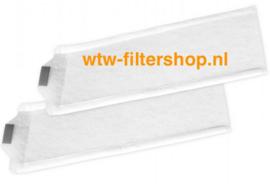 Zehnder Stork WHR 930 Filters