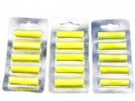 Lucht verfrisser staafjes - lemon - Art.nr. 51000342
