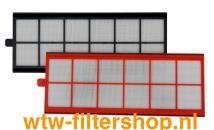 Bergschenhoek R-vent 950/930/960 | G4/F7 Filters