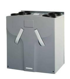 Zehnder ComfoD 550 | G4/G4 | 400100085 | met extra dichting