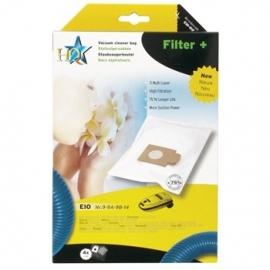 stofzuigerzak +  Filter -  futura vision - W7-50501/HQF