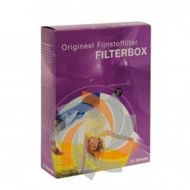 Stork fijnstof filter 150  -  400100050