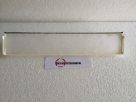 Brink Innoventus M6 -filter - vervangt  531544 - Bestelnr. 410012
