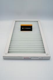 Combi 185  vanaf 2008   G4  filter cassette  - Art.nr.  15.237.415.20.4
