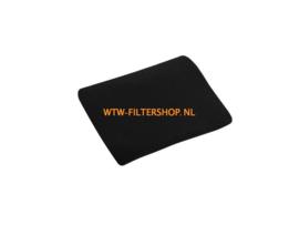 508-900756  Itho/Novy Koolstoffilter Curva