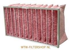 Topvex BFRO SR04 EU7 Filter - 205567 - Art.nr. 383706