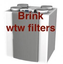Brink wtw filters