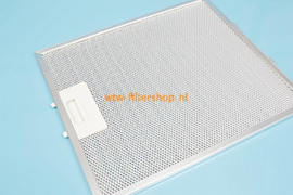 Aluminium vetfilter Airforce AFG60-90A