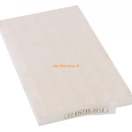 Itho Daalderop HRU ECO 150 / 200 | F7 Pollen filterset | 05-00142