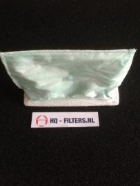 Brink Sonair, M6-filter, excl. filterhouder -  - Bestelnr. 40218