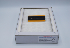 Genvex ECO190 - CS-CL - F7 filter cassette - Art.nr. 16.180.257.47.7