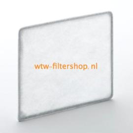 ComfoAir 140 | 006040160 | G3/M6 pollen filterset