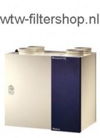 Brink Renovent HR 250 & 325 -  M & L -  531110 - 535004 - POLLENFILTER -  Art.nr. 40202