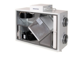 Benzing WRGZ BOX - F-WRGZ-Box/G4 | 2075