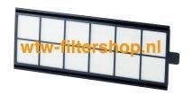 Bergschenhoek R-vent 950/930/960 | G4/G4 Filters